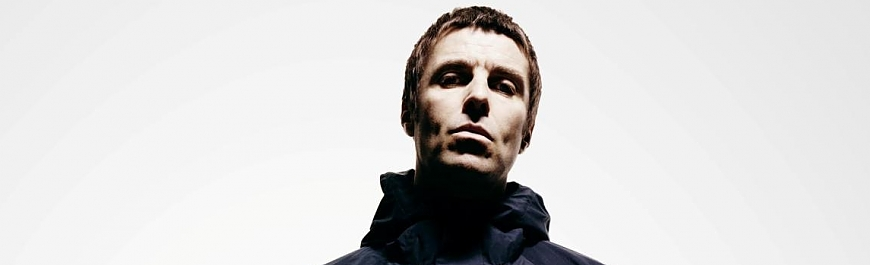 Apres Ski mit Liam Gallagher. Snowbombing 2018